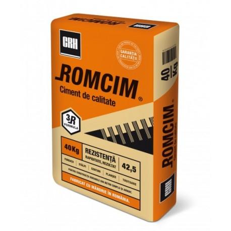 Ciment Romcim 40 KG