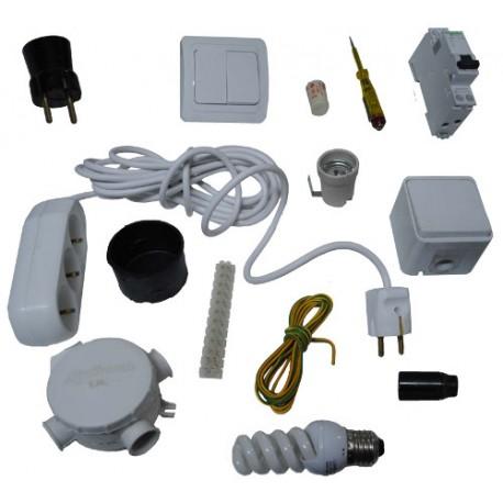 Accesorii electrice